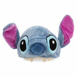 Plush Stitch Hat